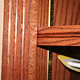 Shelf Edge - Detail # 1