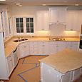 Clifton Kitchen Install - View #3