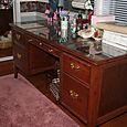 Oak Desk 2of2