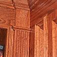 Oak Built0Ins Close-up #2
