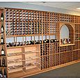 Wine Cellar Display- 1 of 2