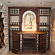 724 Bottle Wine Cellar (1 of 2)