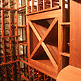 F. 1000 Bottle Wine Cellar - 4 of 5