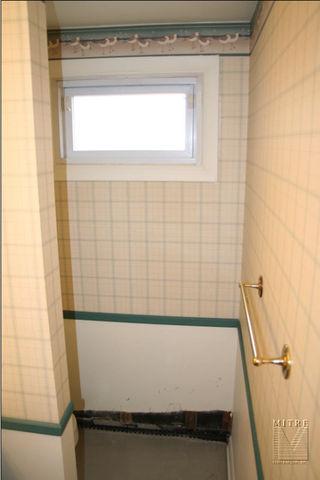 Bathroom Remodel Before - View 2