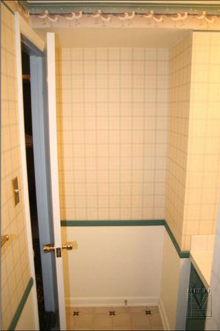 Bathroom Remodel Before - View 3