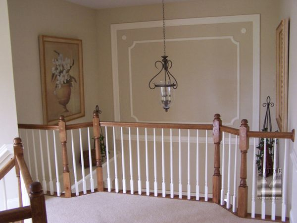 Catchy Collections of Decorative Wall Moulding Best 25 Wall trim