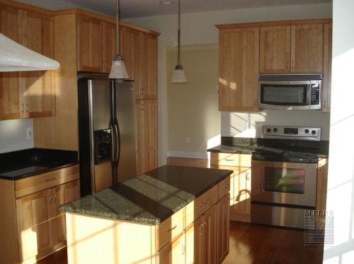 Kitchen Installation in Manassas