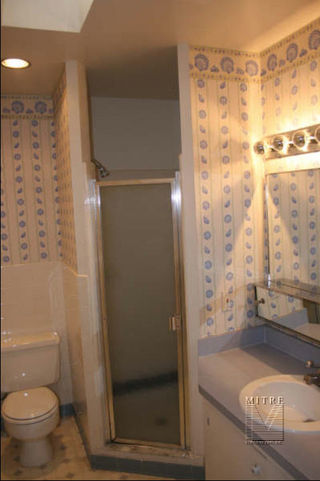 bathroom remodeling - before picture