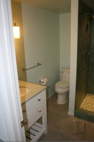 Bathroom remodeling & renovation