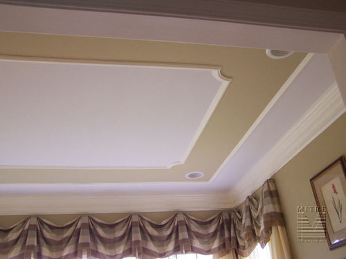 Molding For Ceiling And Wall Panels Mycoffeepot Org