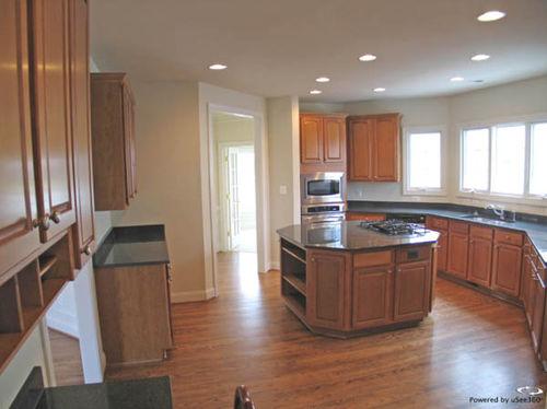 Kitchen Install...Aristokraft cabinetry