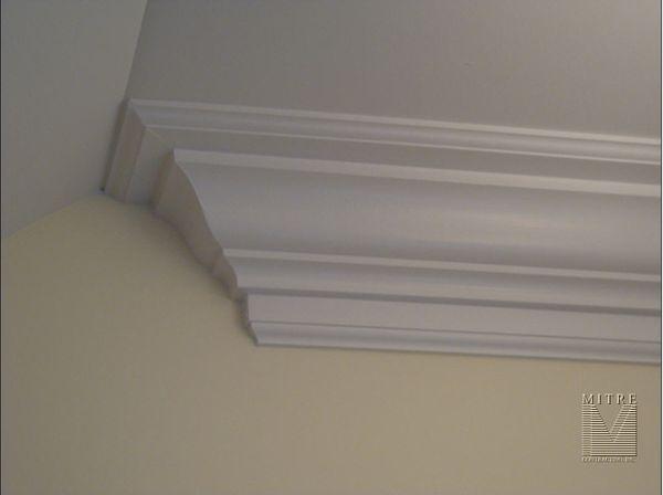 Interior Trim Finish Carpentry Mitre Contracting Inc