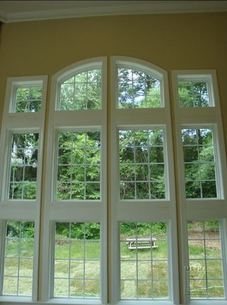 Family Room Windows