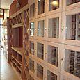 Wine Racking & Lockers
