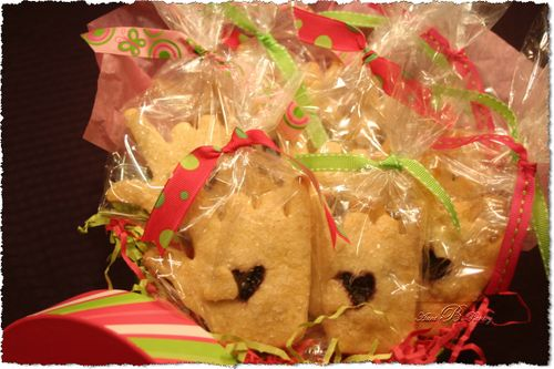 Jelly Cookies Gift Pack