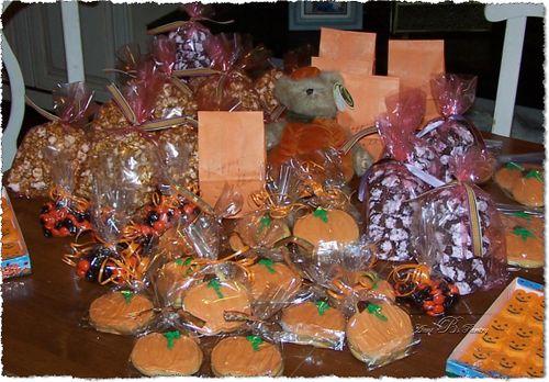 Fall Gift Assortment
