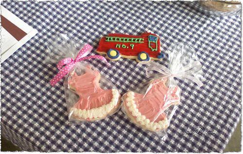 Sugar Cookies TuTus