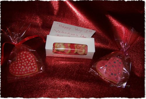 Sugar Cookies Gift Package