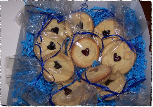Jelly Cookies Gift Pack 2