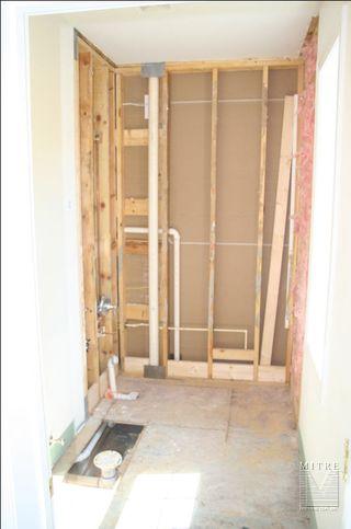 Bathroom Remodel - Demo
