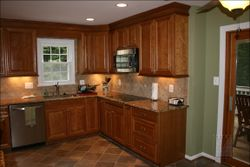 Kitchen Remodel - After Picture 3