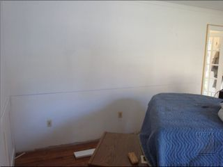 Wainscot - Before Picture