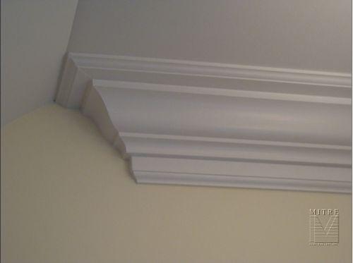 Interior Finish Carpentry In Virginia