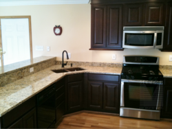 Kitchen-Cabinets After