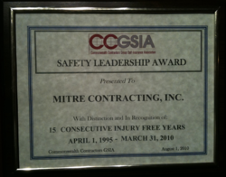 15YearSafetyAward