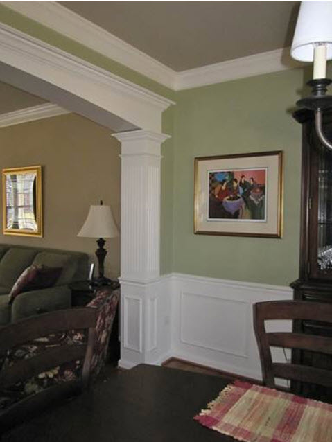 Custom Millwork - Finish Carpentry of Northern Virginia