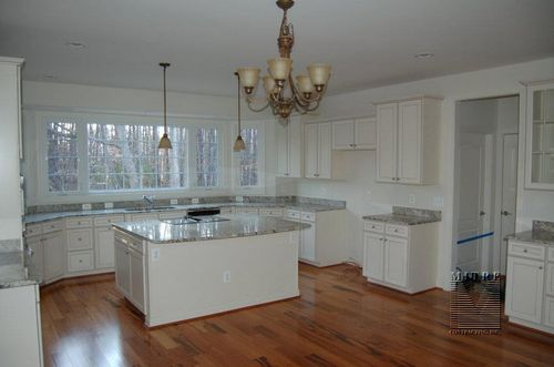 Kitchen Installation in Clifton, VA