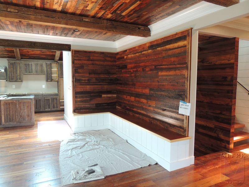 BanquetteFeature-with reclaimed barnwood