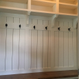 Cubbies  for a mudroom