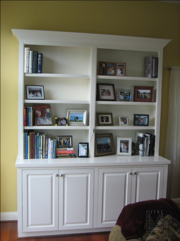 Built-In Cabinetry (2of3)