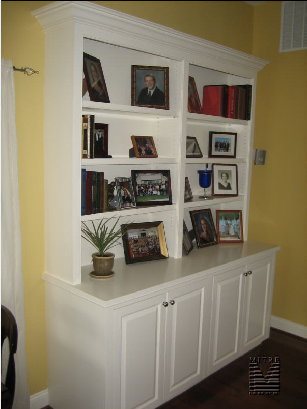 Built-In Cabinetry (3of3)