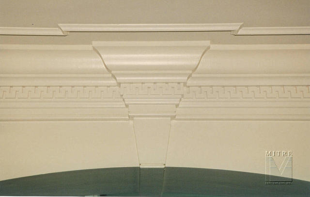 #1 - Keystone Detail