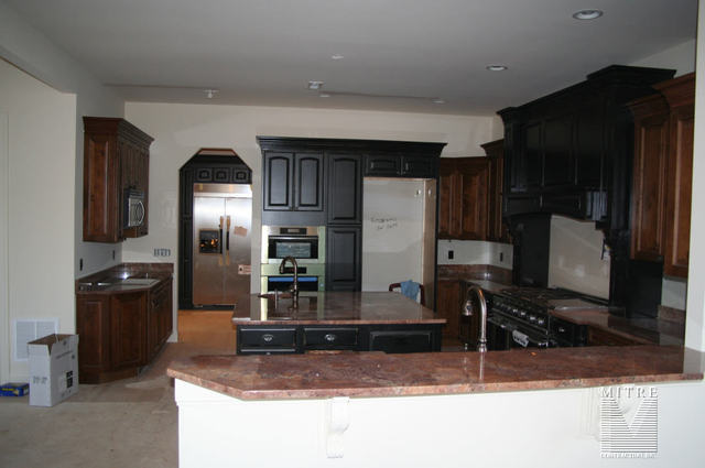 Kitchen Install   (2 of 2)