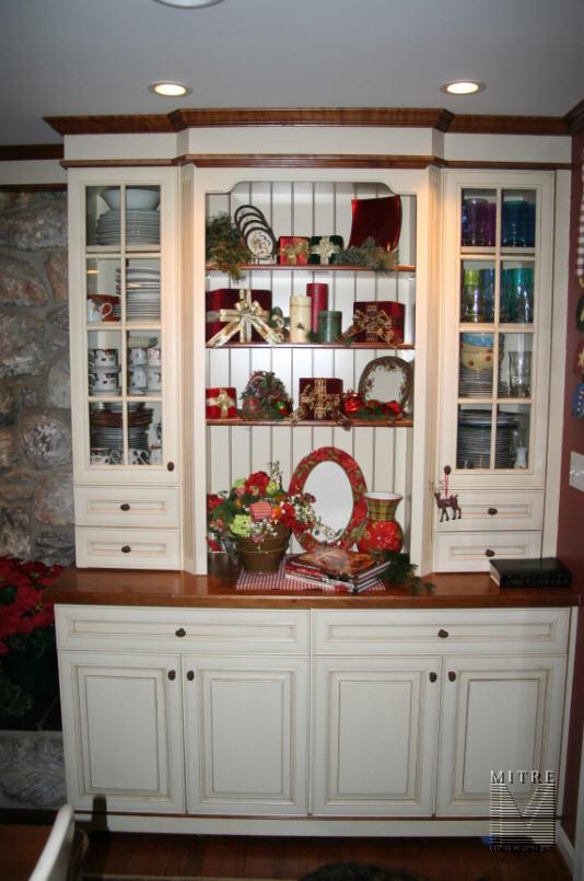 M - Kitchen Renovation - View #8