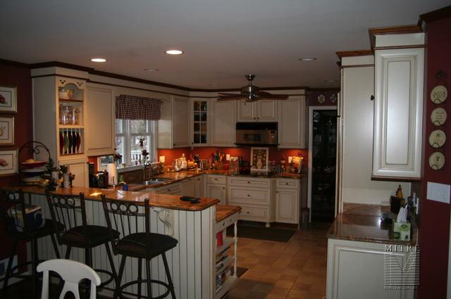 M - Kitchen Renovation - View #1
