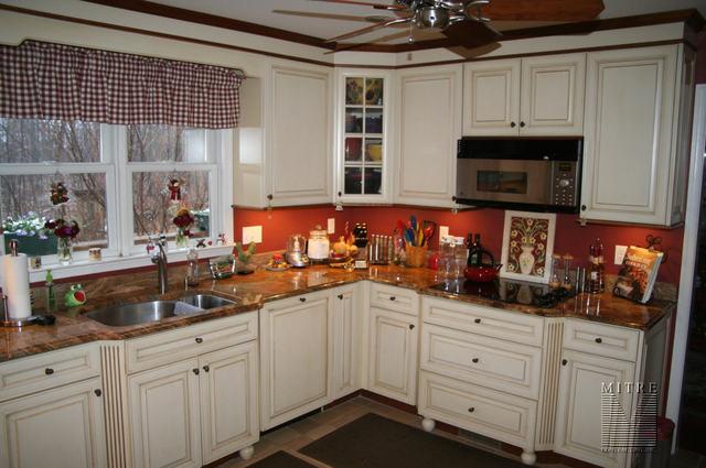 M - Kitchen Renovation - View #4