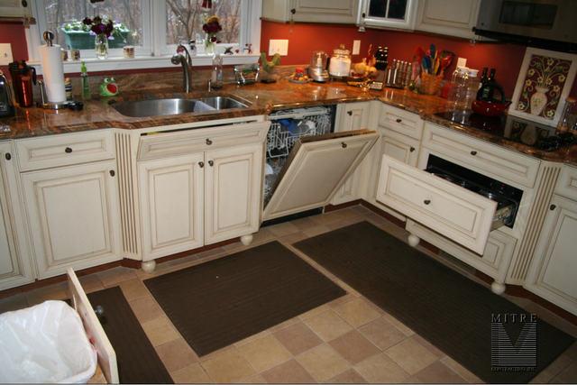 M - Kitchen Renovation - View #5