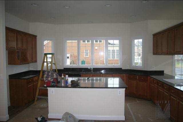 Kitchen Installation   (1 of 2)