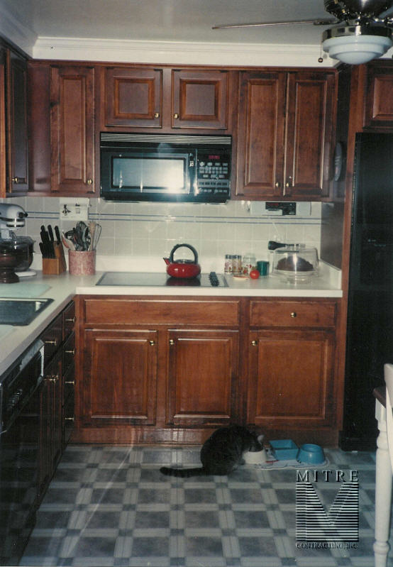 Greenbriar Kitchen Renovation (2 of 4)