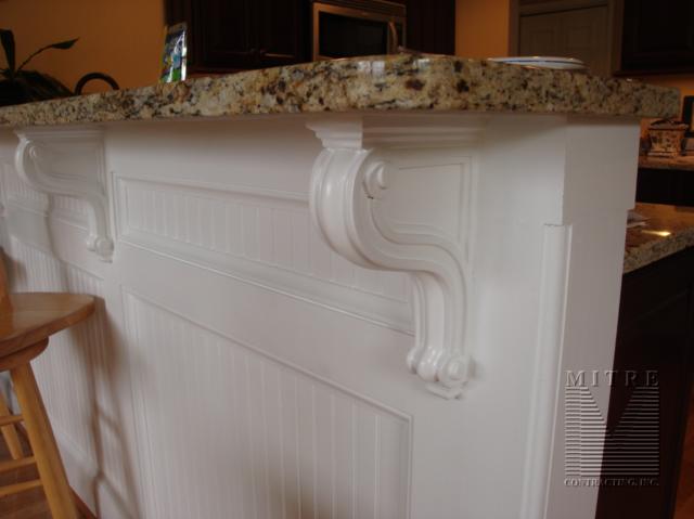 Kitchen Remodel in  Manassas VA