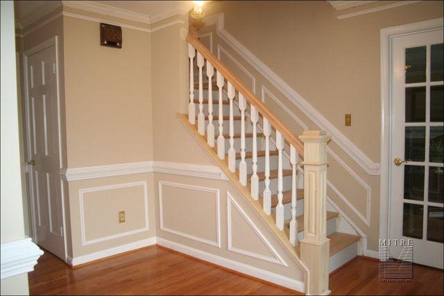 Stairway Remodel