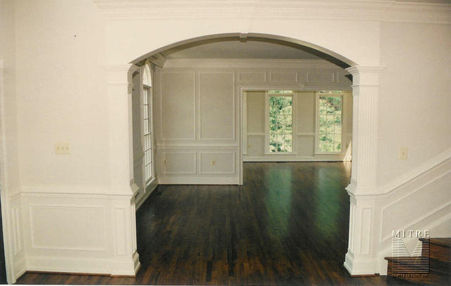 GH - Foyer to Living Room #2