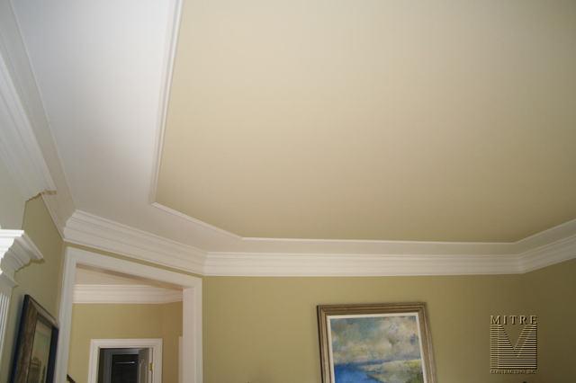 CEILING TREATMENTS Ceiling Trim