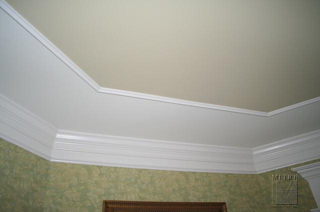 Ceiling Trim - single run