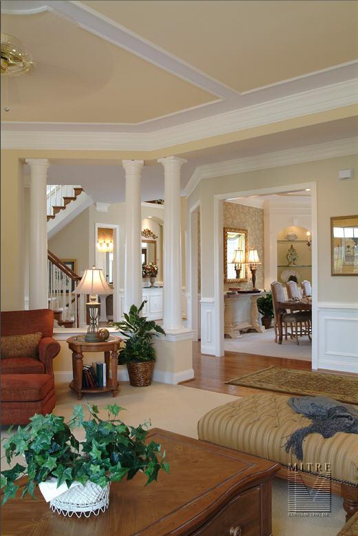 Interior Trimwork