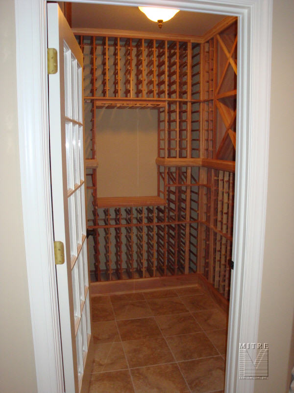653 Bottle Wine Cellar (1 of 2)